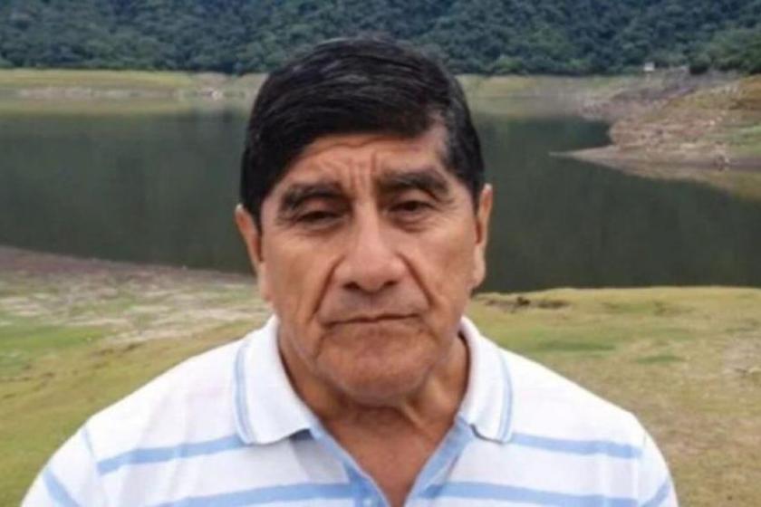 Murió a causa del CORONAVIRUS el delegado comunal de Escaba