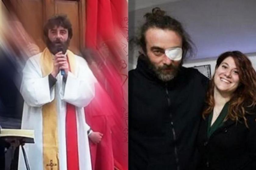 """Un sacerdote confesó en misa: """"Estoy enamorado, dejo la sotana"""""""