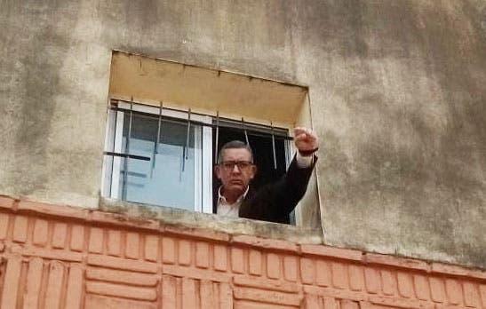 """TUCUMAN: Como si gobernara la """"DICTADURA"""" detienen al abogado Gustavo Morales por hacer declaraciones periodisticas"""