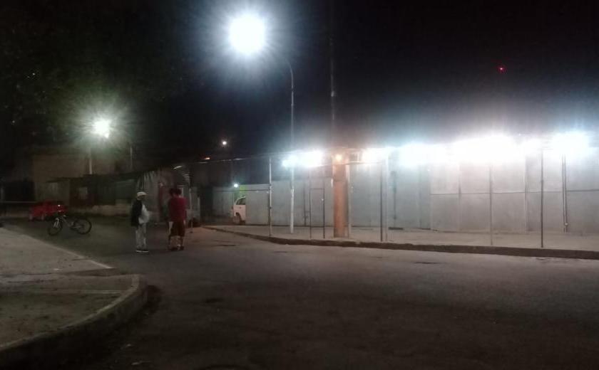 TUCUMAN: Un sargento de la policía baleó a una prostituta