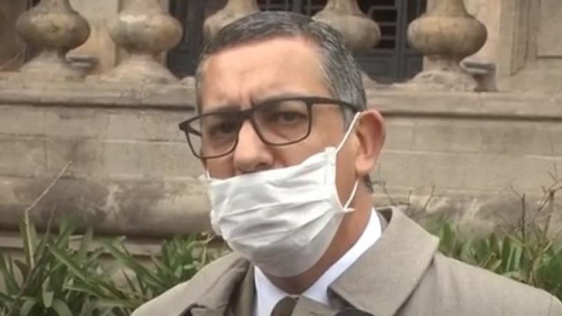 El abogado Gustavo Morales hizo graves acusaciones contra jueces y fiscales tucumanos