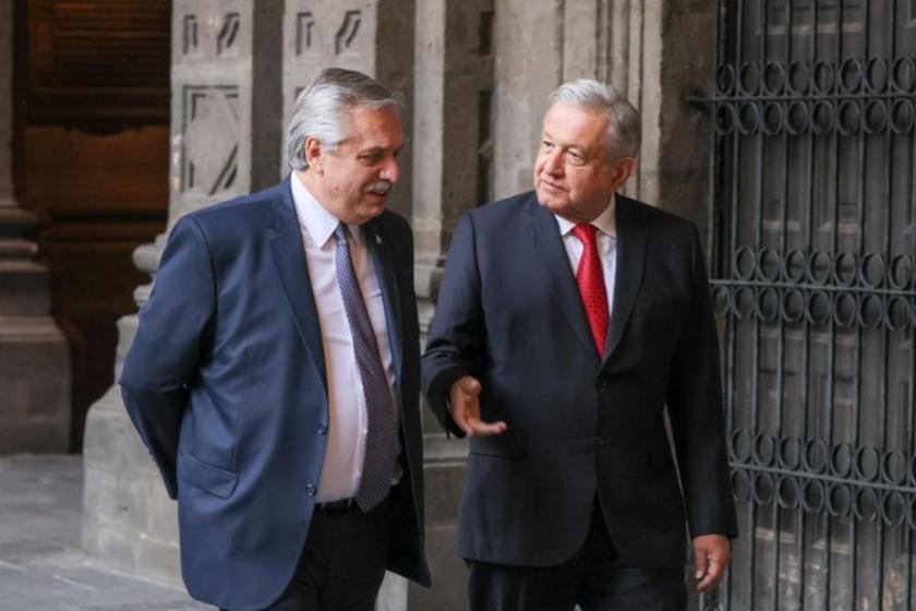 Argentina y México llaman a consulta a sus embajadores en Nicaragua en un gesto contra Daniel Ortega