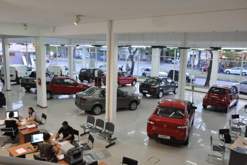 Autos mas caros,  desde hoy aumentan hasta un 14%