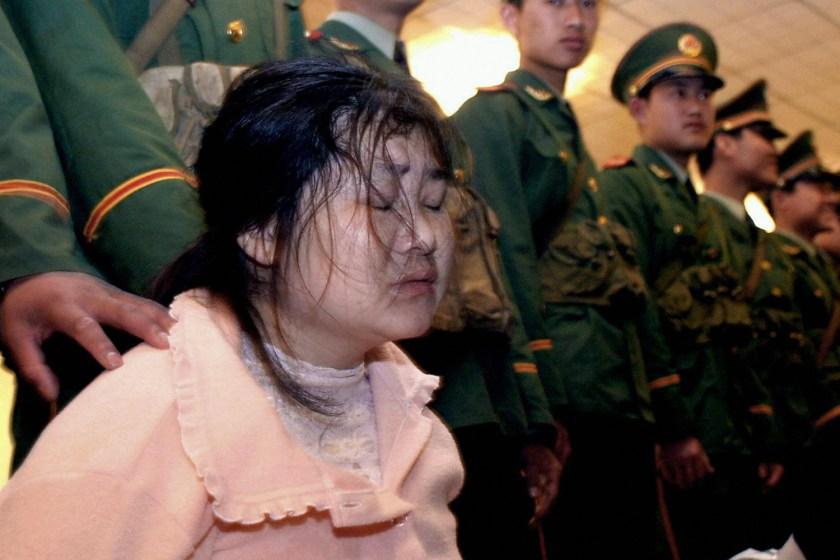 """"""" Alineados con la tortura """": La Argentina tampoco firmó una declaración que condena la violación de los derechos humanos en China"""