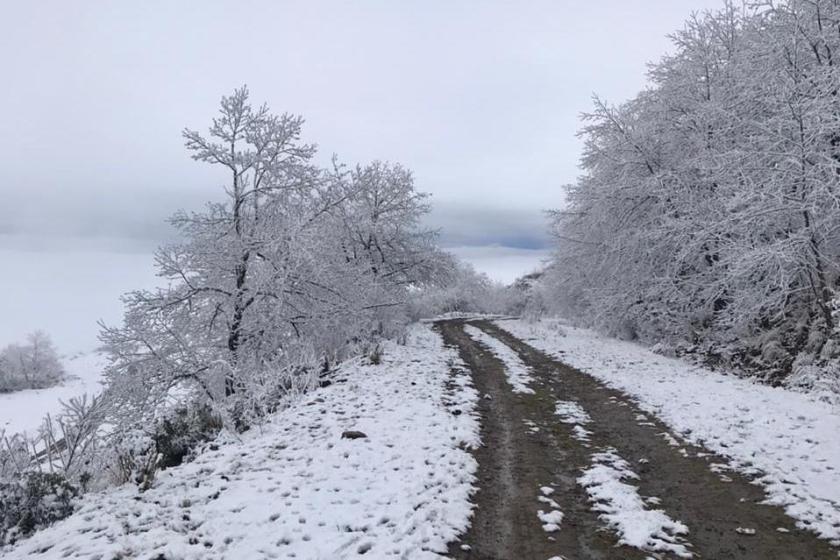San Pedro de Colalao: Cubierto de Nieve (LAS MEJORES FOTOS)