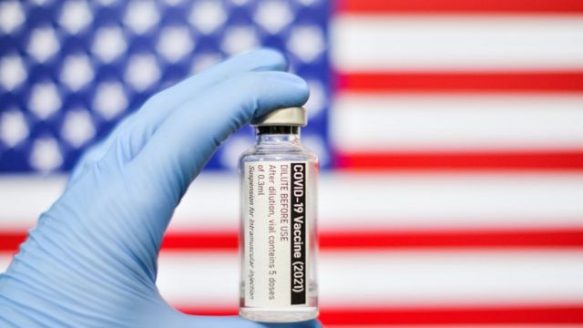 EE.UU: donó a la Argentina 3,5 millones de dosis de la vacuna de Moderna y llegarán esta noche