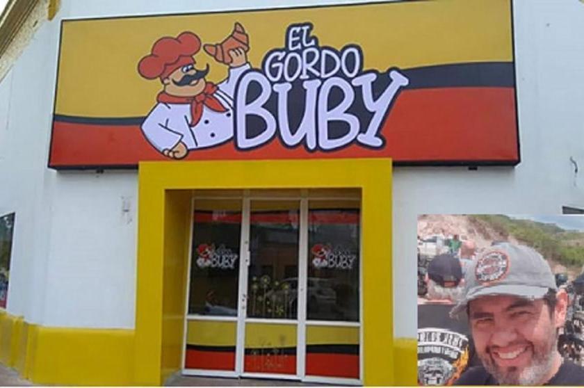 """Tras una fianza de $ 1.500.000.-, excarcelaron al """"Gordo Buby"""""""