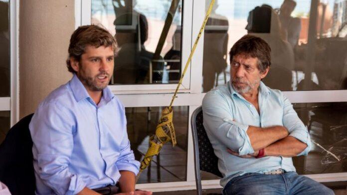 Campero presiona para incorporar a Ricardo Bussi a Juntos por el Cambio