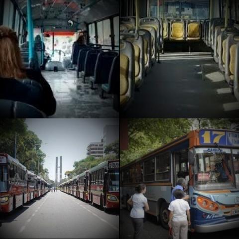 """Transporte público de pasajeros : """" Lo que hay que hacer para mejorar el esencial servicio """""""