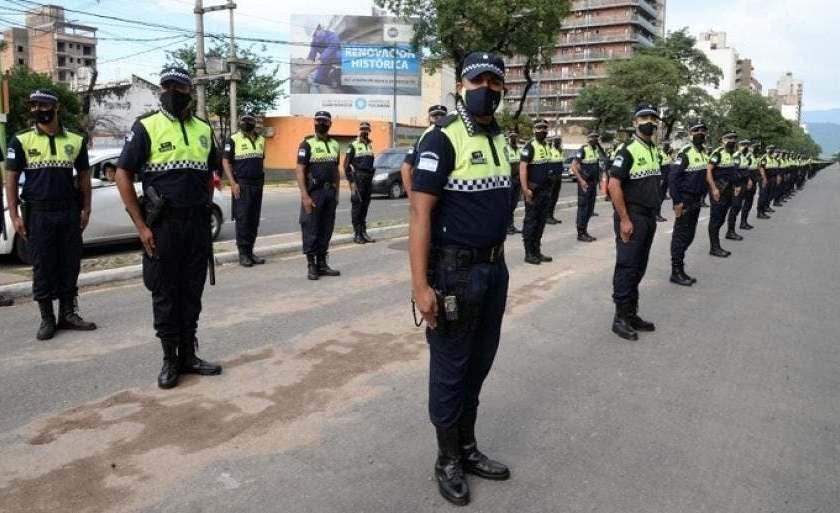 TUCUMAN: Los aspirantes a ingresar a la Policía ya tienen fecha para la inscripción