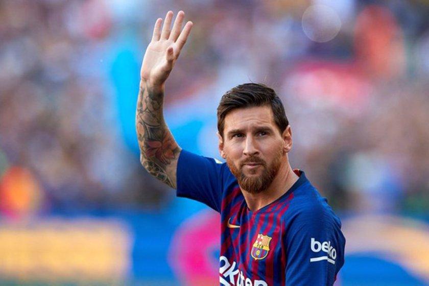 """Barcelona confirmó que Messi se va: """"Leo quería quedarse, pero no hay margen salarial y no voy a hipotecar al club"""""""