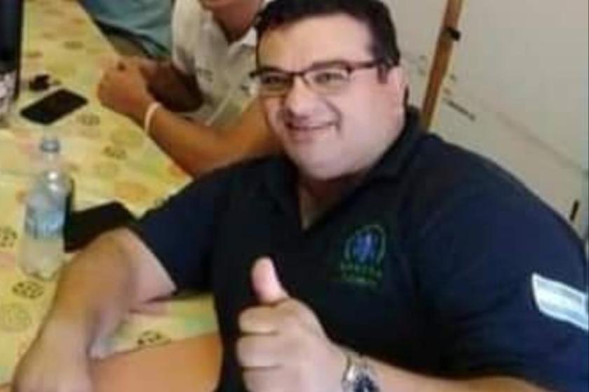 La Salud de luto: Un enfermero del servicio de emergencias 107 en Tucumán murió por coronavirus