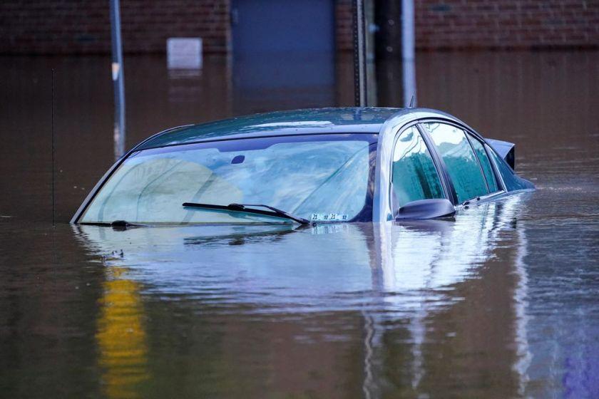 Al menos 41 muertos por las inundaciones en Nueva York, Nueva Jersey y Pennsylvania, tras el paso de la tormenta IDA
