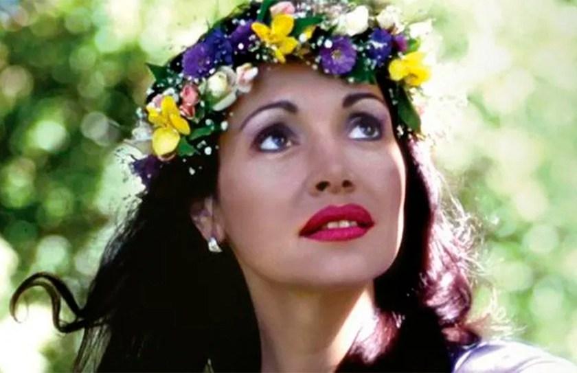 Hace 25 años moría Gilda, y nacía un inocono de la música popular