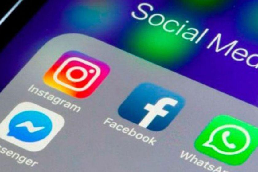 COLAPSO TOTAL: CAYERON Whatsapp, Facebook e Instagram