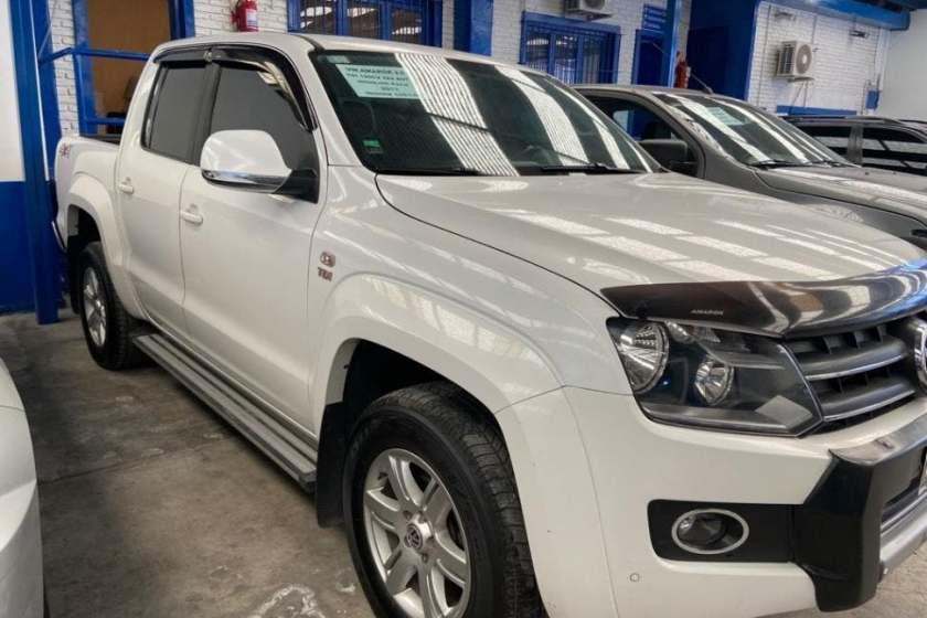 TUCUMAN: Robaron de una concesionaria camionetas valuadas en mas de 4 millones