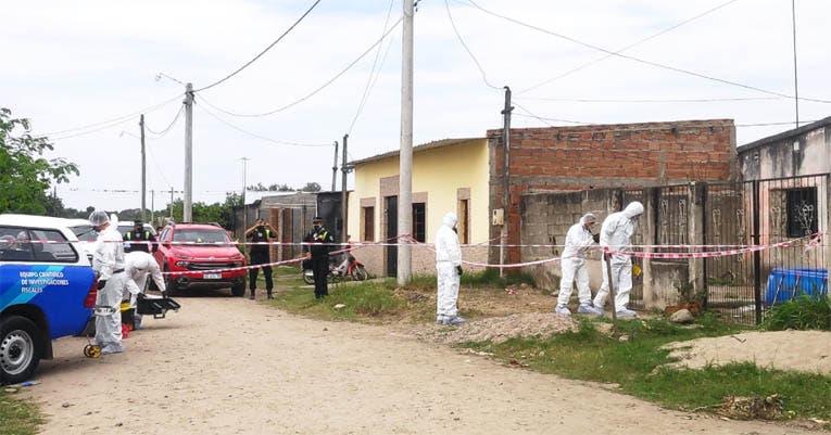 TUCUMAN: Asesino a puñaladas a su pareja de 33 años, madre de cuatro hijos