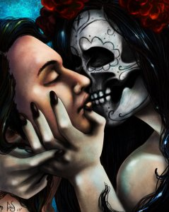 besar muertos