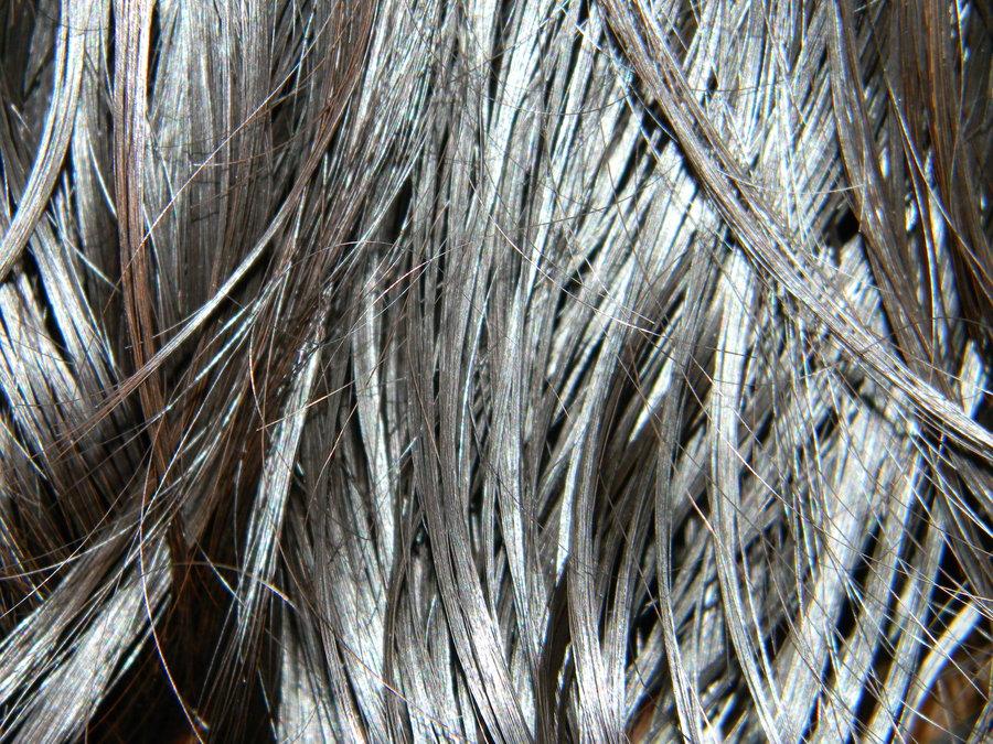 Soñar con cabello