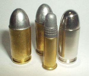 Soñar con disparos o balas
