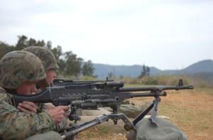 disparar soldado