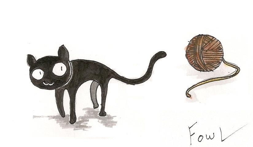 Soar con gatos  significados de sueos