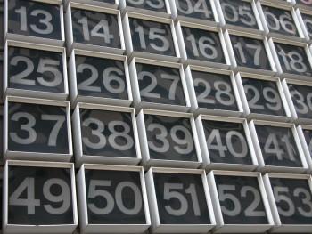significado de soñar con numeros