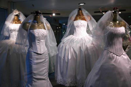 Soñar Con Vestidos De Novia La Guia De Los Sueños