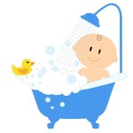 Soñar con ducharse o tomar un baño