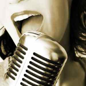 significado de soñar con cantar