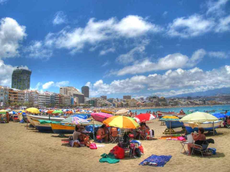 signicado de soñar con playas