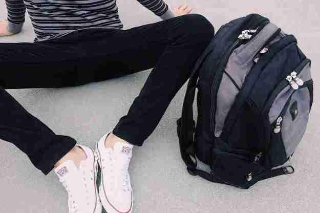 significado de soñar con bolsos livianos