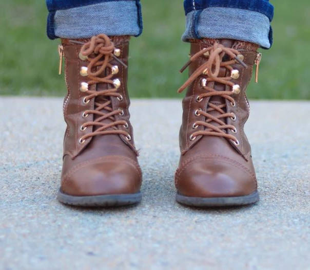 Interpretación de soñar con botas