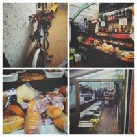 Portobello Garden Arcade | London