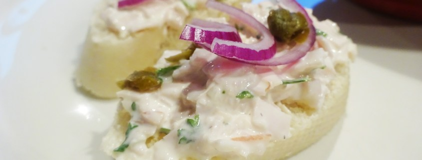 kip mayonaise