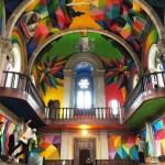 La Iglesia del Skate – Templo Kaos