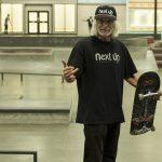 ¿Demasiado mayor para aprender a hacer skate?