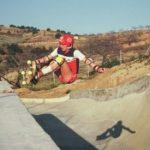 Primer skatepark en España