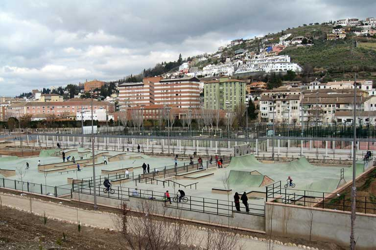 skatepark-bola-de-oro