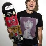 Pro Skater Rodney Mullen
