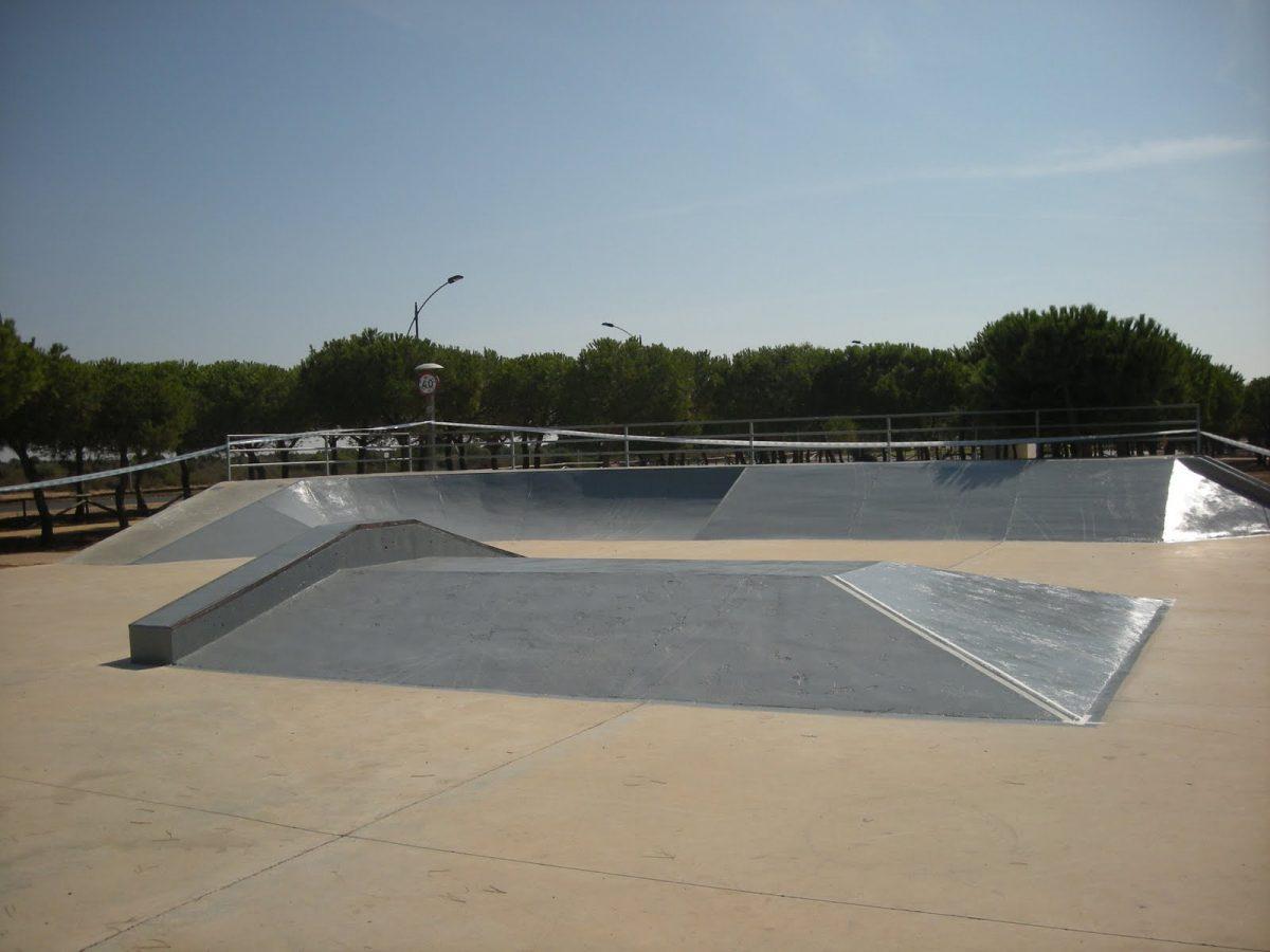 skatepark-matalascañas-huelva