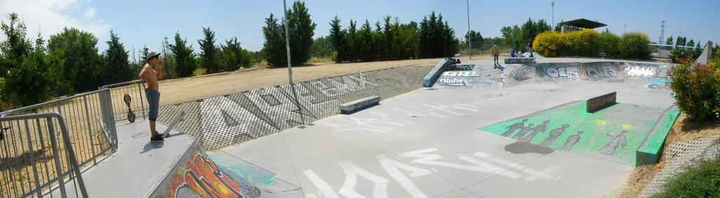 skatepark-la-flecha-valladolid