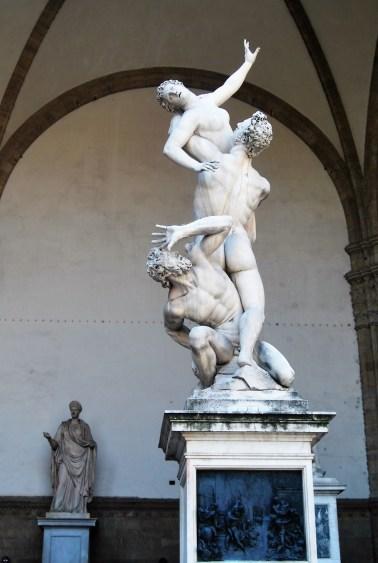 Rapte de les Sabines