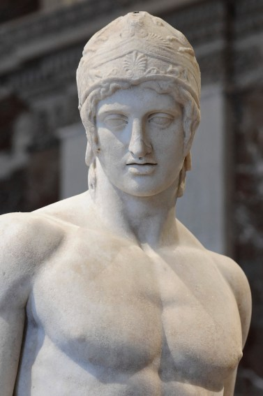 Ares Borghese