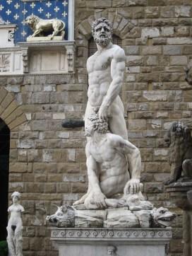 Hèrcules i Cacus