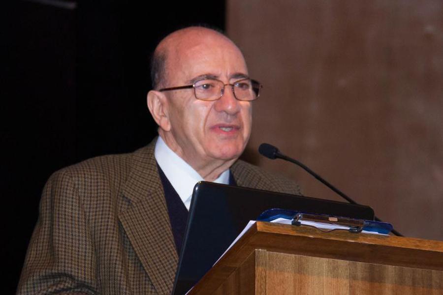 Jorge Babul, doctor en Bioquímica, Presidente de las Sociedades Científicas de Chile.