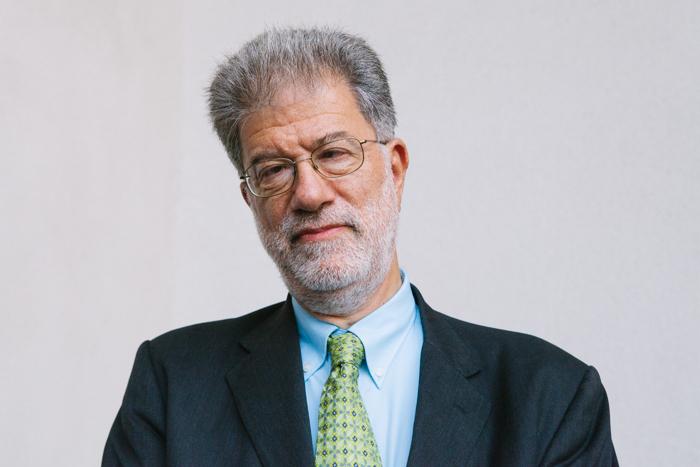 Economista Eduardo Engel