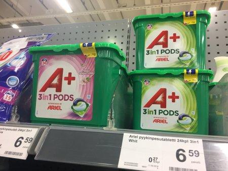 La indignación por el precio de los detergentes en Chile