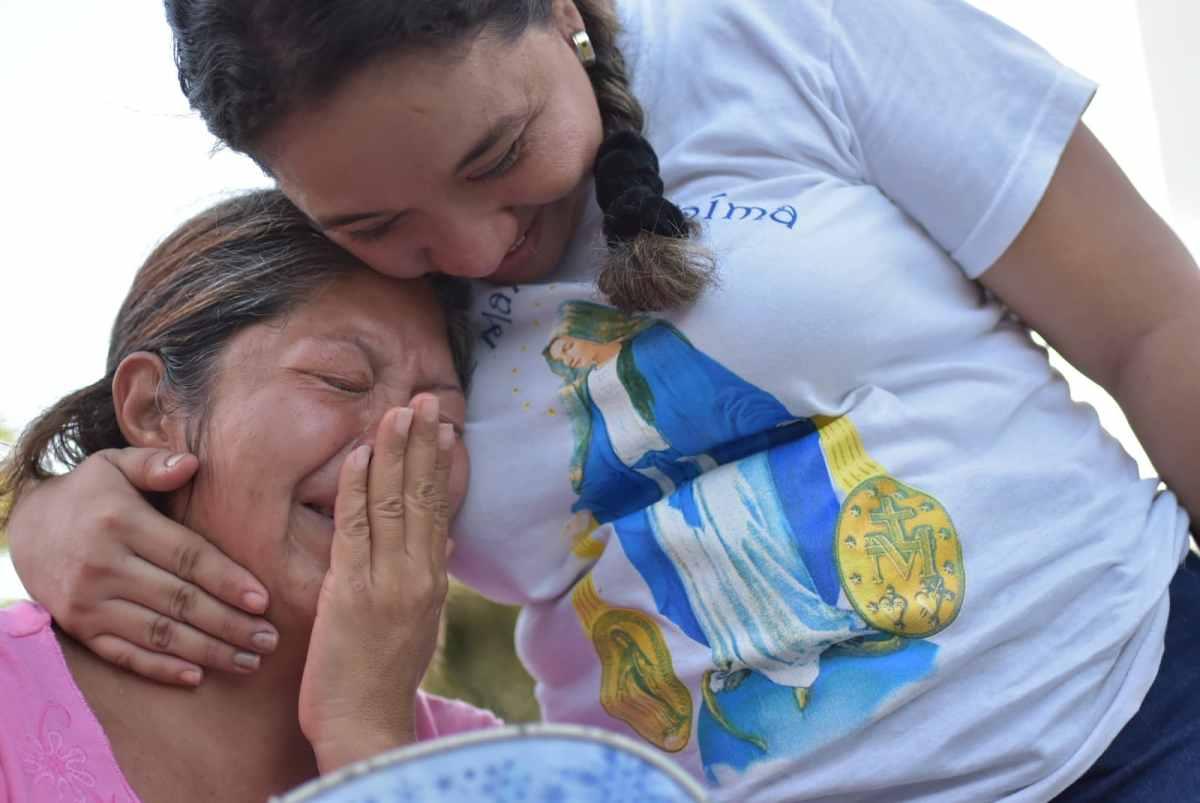 10 historias migrantes Chicas Poderosas