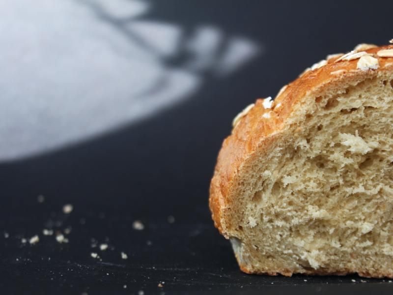 Sube el pan en Chile